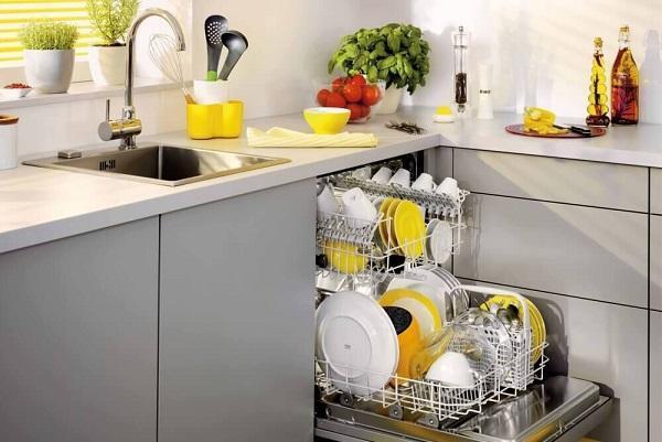 7 موردی که بهتر است در ماشین ظرف شویی بشوییم