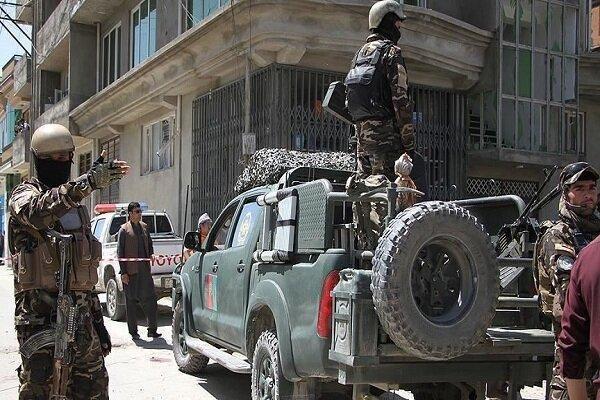 400 نفر از اعضای طالبان کشته و زخمی شدند
