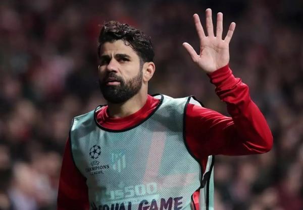کاستا پیشنهاد 5 میلیون یورویی النصر را رد کرد