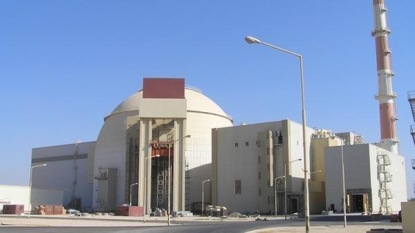 واکنش آژانس به خاموشی نیروگاه اتمی بوشهر